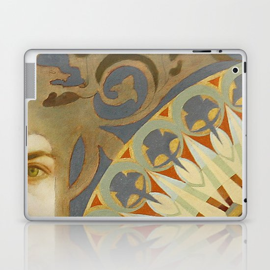 On the Other Hand  Laptop & iPad Skin