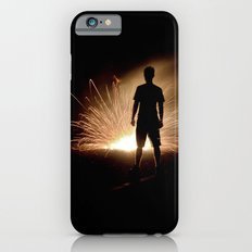 Fire Starter Slim Case iPhone 6s