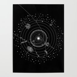 Astrum Poster