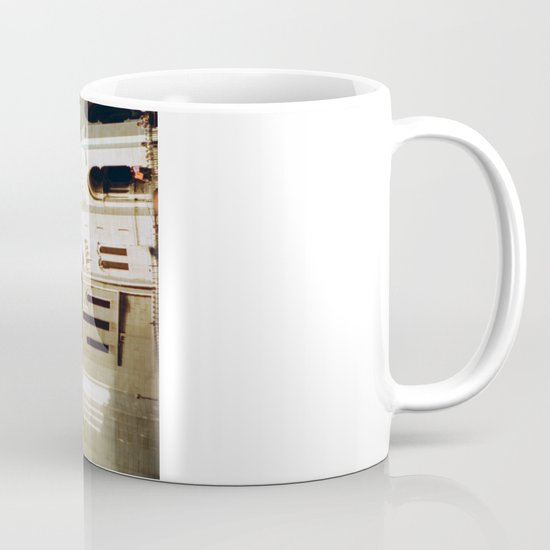Sacre Coeur, Paris  Mug