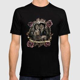 CocoRosie T-shirt