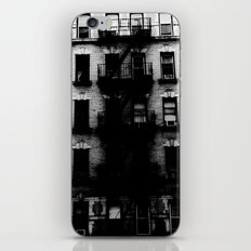 Positively 8th Avenue iPhone & iPod Skin