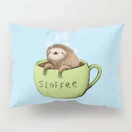 Sloffee Steam Pillow Sham