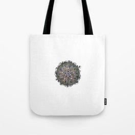 Abundance Pentacle Tote Bag