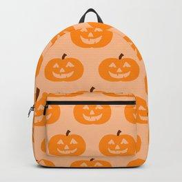 Cute Pumpkins Backpack