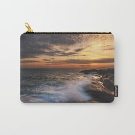Twilight Surf Carry-All Pouch