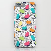 Candy Obsession - Jelly Beans Slim Case iPhone 6s