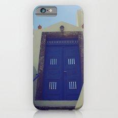 Santorini Door VII iPhone 6s Slim Case