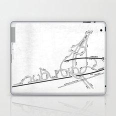Suburbia Laptop & iPad Skin