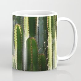 Prickly Day Coffee Mug