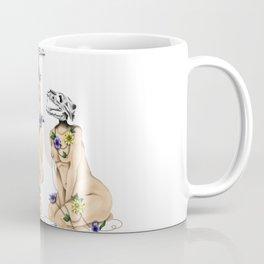 FEMINA x LUPUS Coffee Mug