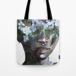 Garden II Tote Bag