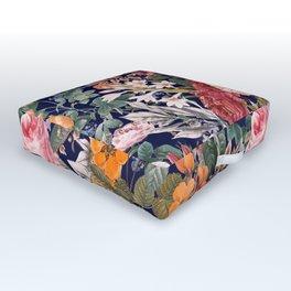 Magical Garden - III Outdoor Floor Cushion