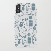the fault in our stars iPhone & iPod Cases featuring Fault in Our Stars by Natasha Ramon