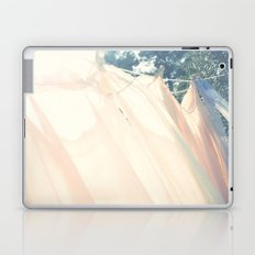 clothes hanging Laptop & iPad Skin