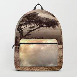 African Savannah Backpack