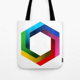 Bequiz Tote Bag
