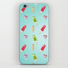 sweet summer iPhone Skin
