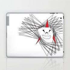 When Sharks Attack Laptop & iPad Skin