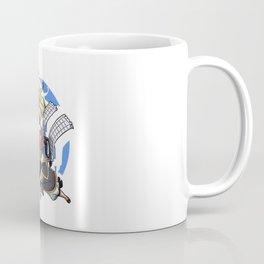 Natsu & Lucy Coffee Mug