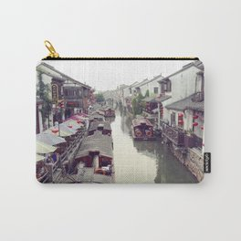 SUZHOU Carry-All Pouch