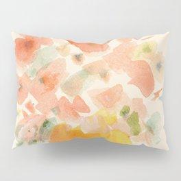 Gorgeous Poppies by artist John E. Pillow Sham