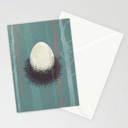 The Nest Stationery Cards