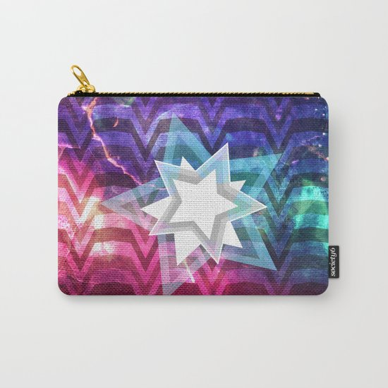 Energy Star Carry-All Pouch