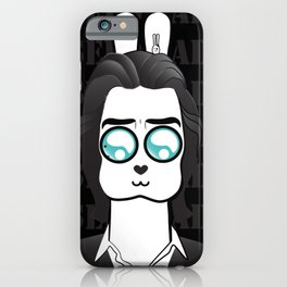The Music Makers Series iPhone Case