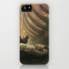 ARK iPhone Case