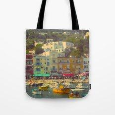 Capri, Italy Tote Bag