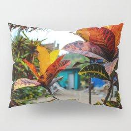Dreamy Mexican Garden Pillow Sham