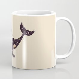 Stellar Ride Coffee Mug