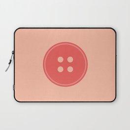 #63 Button Laptop Sleeve