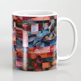 Rhythm and Blues Coffee Mug