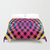 waves Duvet Covers featuring Waves by Gary Andrew Clarke
