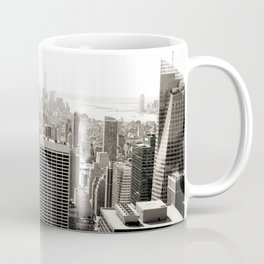Static Empire Coffee Mug