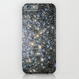 Cosmic Fairy Lights iPhone Case