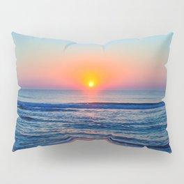 kill devil sunrise Pillow Sham
