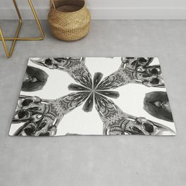 Divide and Conquer Rug
