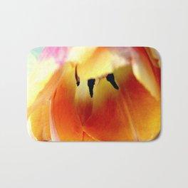 Prone To Love This Tulip Bath Mat