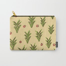 ananas leaves Carry-All Pouch