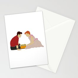16 Candles Stationery Cards