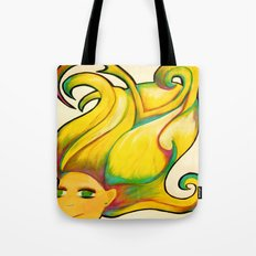 Angel 2009 Tote Bag