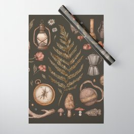 Wander Wrapping Paper