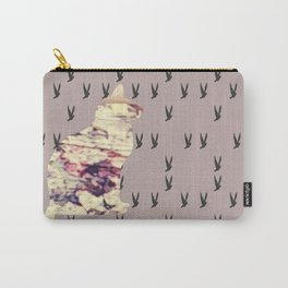 Cat birds Carry-All Pouch