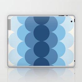 Gradual Glacial Laptop & iPad Skin