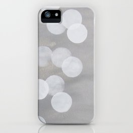 No. 48 iPhone Case