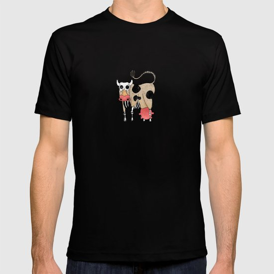Cow Zombie T-shirt