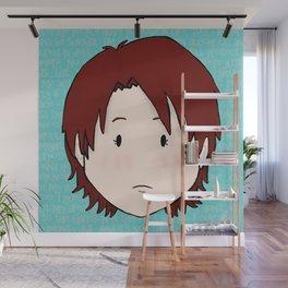 Erin Johnson -- MiraShin Pillow Design Wall Mural